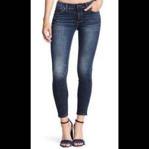 Lucky Brand Riley Skinny Ankle Lenght Jeans Sz 4